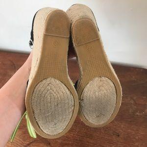 Tommy Hilfiger Shoes - Tommy Hilfiger espadrilles wedges